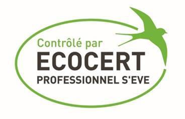 PROFESSIONNEL S'EVE, le label écologique d'Ecocert pour les professionnels du paysage
