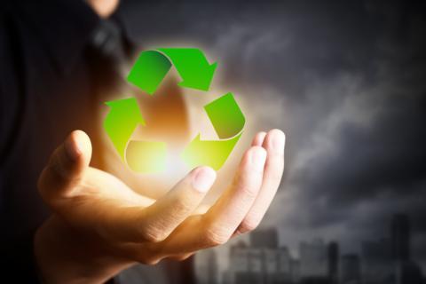Licence professionnelle Gestion et traitement des déchets