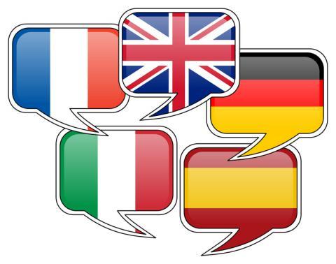 Comment indiquer son niveau de langues étrangères sur le CV